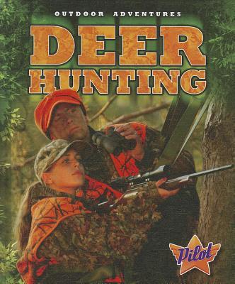 Deer Hunting By Pound, Blake